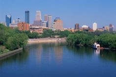 The Top Tourist Destinations in the Midwest: Minneapolis/St. Paul