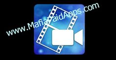 PowerDirector Video Editor App v4.2.5 [Unlocked] Apk   PowerDirector is the best video editor app with powerful timeline video editing free video effects a photo video editor slow motion & more  including voice over & action movie effects to produce & share great videos on YouTube or Vine! And now you can produce 4K movies! Edit GoPro or phone footage just like iMovie Magisto or Final Cut. Full HD movie maker power comes to your phone with video effects transitions & voice over for video…