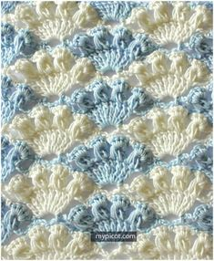 Crown Stitch [Free Crochet Pattern and Video Tutorial] | Your Crochet