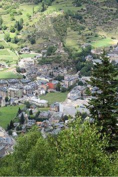 Mountains in Andorra Catholic Diocese, Catholic Bishops, Roman Catholic, List Of Countries, Countries Of The World, Iberian Peninsula, Senior Trip, Stone Houses