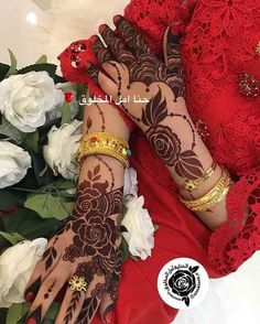 Bridal Mehandi Designs For Beautiful Brides - Mehandi Designs Khafif Mehndi Design, Floral Henna Designs, Mehndi Designs Feet, Mehndi Designs 2018, Mehndi Design Pictures, Mehndi Designs For Girls, Wedding Mehndi Designs, Dulhan Mehndi Designs, Mehandi Designs
