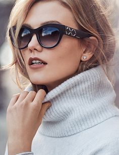 Jewels 78 Images Karlie Kloss Faces Swarovski Best Jewellery IqUx4f