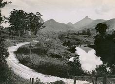 Uki Road, Murwillumbah (NSW)