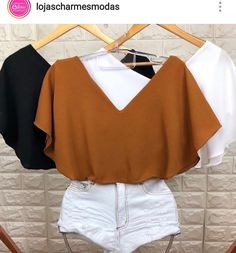 Teen Fashion Outfits, Swag Outfits, Short Outfits, Trendy Outfits, Girl Outfits, Cute Summer Outfits, Classy Outfits, Mode Rockabilly, Diy Vetement