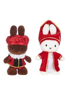 Nijntje Sint en Piet