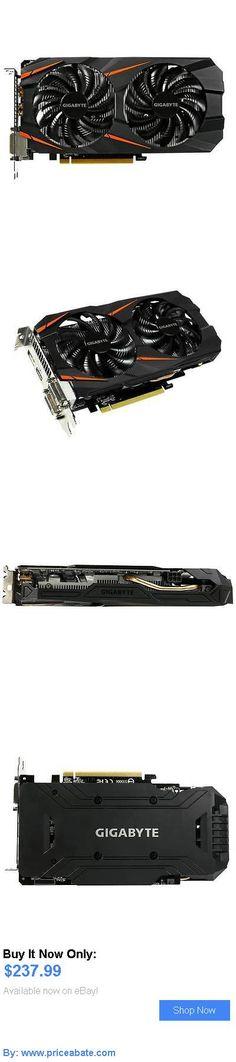 computer parts: Gigabyte Nvidia Geforce Gtx 1060 Windforce Oc 3Gb Gddr5 2Dvi/Hdmi/Displayport BUY IT NOW ONLY: $237.99 #priceabatecomputerparts OR #priceabate
