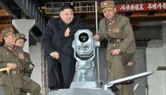 Dizginlenmesi gerekiyor ABD yönetimi, Çine yakın müttefiği Kuzey Korenin bölgedeki istikrarsızlaştırıcı hamlelerini dizginlemek için tüm nüfuzunu kullanma çağrısında bulundu. Pyongyangın füzelere nükleer başlık takacak kapasiteye ulaştığı ileri sürüldü. ...