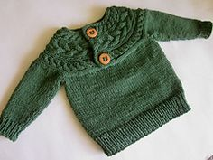"""Ravelry: Cervide pattern by Catherine Shields (DK weight Yarn) size 19"""" - 30"""" chest"""