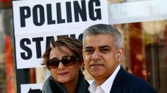 Sadiq Khan has been officially declared the winner of London's mayoral elections. The Labor MP of British-Pakistani origin gained 57 percent of the vote, beating his Conservative Party opponent, Zac Goldsmith, who received 43 percent.