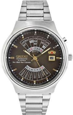 Zegarek męski Orient FEU00002TW - sklep internetowy www.zegarek.net