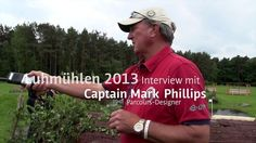 Interview with captain Mark Phillips