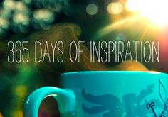 365 Rags to Riches and Inspiration!