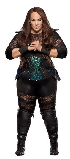 Nia Jax Nia Jax, Female Wrestlers, Wwe Divas, Special Events, Superstar, Wonder Woman, Wrestling, Women, Deviantart