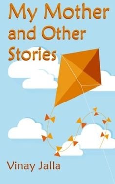 My Mother and Other Stories - a storybook for children