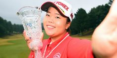 Sun-Ju Ahn Wins 2015 Toto Japan Classic. Ahn, a veteran on the KLPGA and JLPGA Tours, needed a playoff to beat Ji-Hee Lee and Angela Stanford and win her first LPGA title.- via Vavel.com