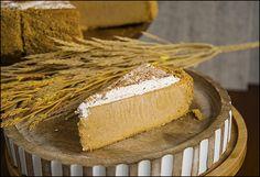 Pumpkin Cheesecake Buy Cheesecakes Online at PoseBakery.com Marble Chocolate, Apple Crumb, Pumpkin Cheesecake, Cookies And Cream, Cheesecakes, Camembert Cheese, Cherry, Recipes, Food