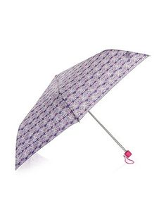 Pretty umbrella to keep you dry on your journeys – Deliah Deco Butterfly Umbrella