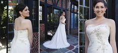 Neviete, ako správne vybrať svadobné šaty pre moletku? Poradíme 😉😊  #svadba #svadobnesaty #nasasvadba #svadobnyvyhladavac #svadobnesatypremoletku