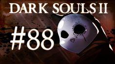 Dark Souls 2 Gameplay Walkthrough w/ SSoHPKC Part 88 - The Hunt for Vendrick
