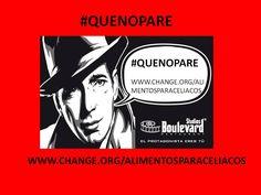 @quenoparesinglu  este finde viste rojo y foto #quenopare  Alimenta #mareaceliacaroja que se nos vea #quenopare