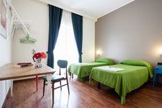 The Superior Hostel Experience   Ostello Bello