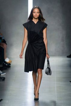 Bottega Veneta Spring 2014 Ready-to-Wear Runway - Bottega Veneta Ready-to-Wear Collection