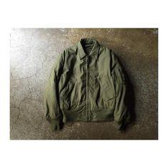 #lemontea_harajuku  #80s#military#jacket