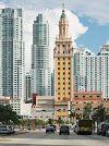 Tipy Miami San Francisco Ferry, Miami, Building, Places, Travel, Viajes, Buildings, Destinations, Traveling