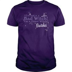 Bewitched – Watch For The Twitch T Shirt, Hoodie, Sweatshirts - printed t shirts #tee #shirt