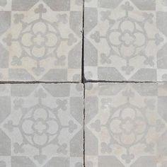 Antique Cement Tile