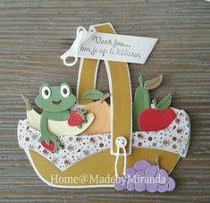 Stencil Designs, Card Designs, Marianne Design, Frogs, Stencils, Basket, Shapes, Pop, Christmas Ornaments