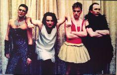 androgynous grunge fashion - Google Search