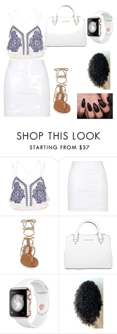 """family outing"" by westisha on Polyvore featuring River Island, Topshop, Steve Madden and Michael Kors"