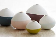 Editor's choice: ceramic and porcelain homewares  Catherine Grandidier