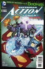 Comic Book Previews of Books Releasing June 4th, 2014 - Comic Book Resources