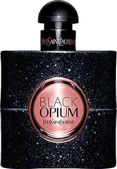 Black Opium | Yves Saint Laurent