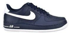 Nike Air Force 1 (GS) Big Kid's Fashion Sneakers Nike. $74.95