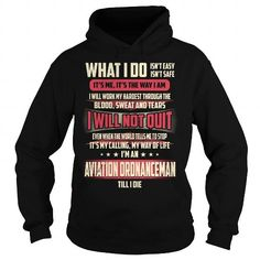 Aviation Ordnanceman Till I Die What I do T Shirts, Hoodies. Get it now ==► https://www.sunfrog.com/Jobs/Aviation-Ordnanceman-Job-Title--What-I-do-Black-Hoodie.html?57074 $39.99
