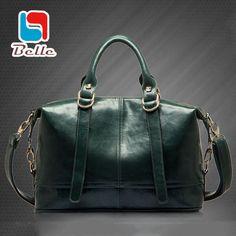 BVLRIGA 보스턴 여성 가방 여성 여성 메신저 가방 여성 빈티지 디자이너 핸드백 고품질 유명 브랜드 토트 백