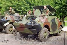 Polish Army BRDM-2 armed with 9M114 Malyutka/AT-3 Sagger launcher