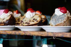 Snapdragon Bakery and Cafe | Vashon Island, Washington