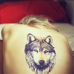 I want something like this but on my thigh & of Noah.