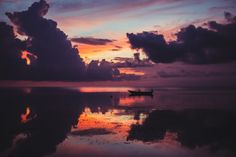 Timor-Leste I will never forget the beautiful sunsets and sunrises