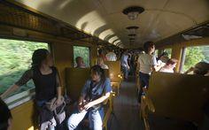 Thailand- River Kwae Death Railway