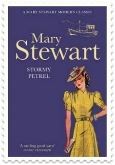 All about The Stormy Petrel by Mary Stewart. LibraryThing is a cataloging and social networking site for booklovers Got Books, I Love Books, Books To Read, Vintage Book Covers, Vintage Books, Murder Mystery Books, Pulp Fiction Book, Books For Teens, Teen Books