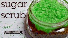 How To Make Minecraft Dirt Sugar Scrub