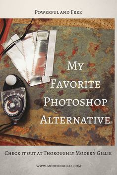 My favorite photoshop alternative. The powerful and extremely budget friendly Photoscape. I have used it for years and have consistently been impressed Popular Photography, Amazing Photography, Photography Editing, Digital Photography, Photography Hacks, Photo Editing Websites, Photo Editing Free, Editing Photos, Affinity Photo
