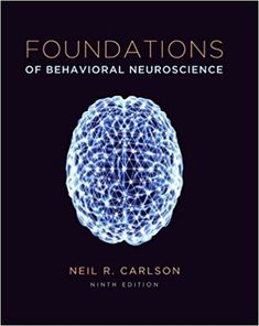 Cell and molecular biology 8th edition authors gerald karp foundations of behavioral neuroscience 9th editionisbn 13 978 0205947997isbn 10 0205947999it is a pdf ebook only digital book only fandeluxe Images