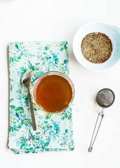 Allergy Relief Herbal Tea Recipe - Easy and Natural Home Remedy