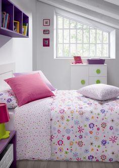 9f2bb610c42 60 mejores imágenes de Ropa de cama Infantil o Juvenil